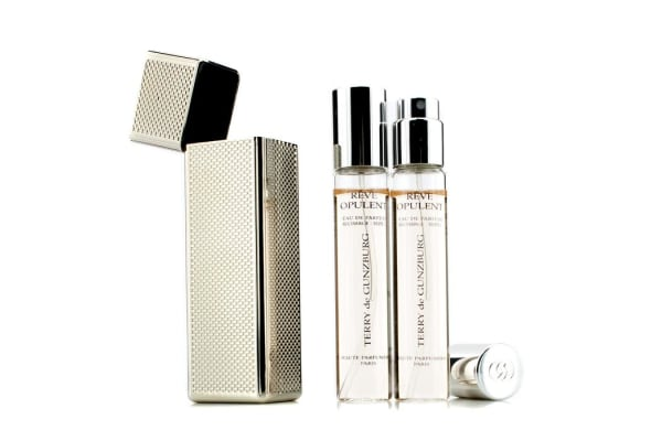 By Terry Reve Opulent Eau De Parfum Purse Spray (2x8.5ml/0.28oz)