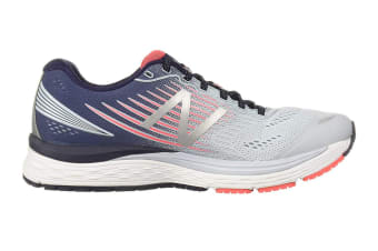 New Balance Women's 880v8 Shoe (Light Blue, Size 6.5)