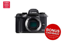 Canon EOS M5 Manual & Support