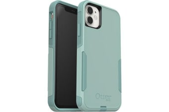 Otterbox iPhone 11 Commuter Series Protective Case Shockproof Protection Cover for Apple - Mint Way