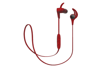 Jaybird X3 Wireless In-Ear Headphones (Red)