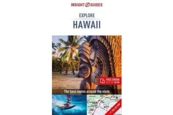 Insight Guides Explore Hawaii (Travel Guide with Free eBook)