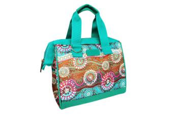 New Sachi Insulated Lunch Bag - Dreamtime