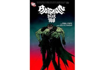 Batman - Year 100 & Other Tales Deluxe Edition