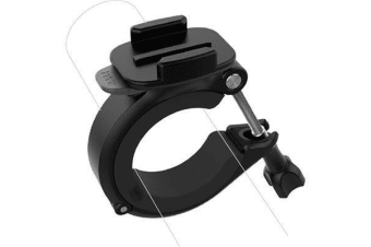 GoPro Large Tube Mount AGTLM-001 Compatible with All GoPro