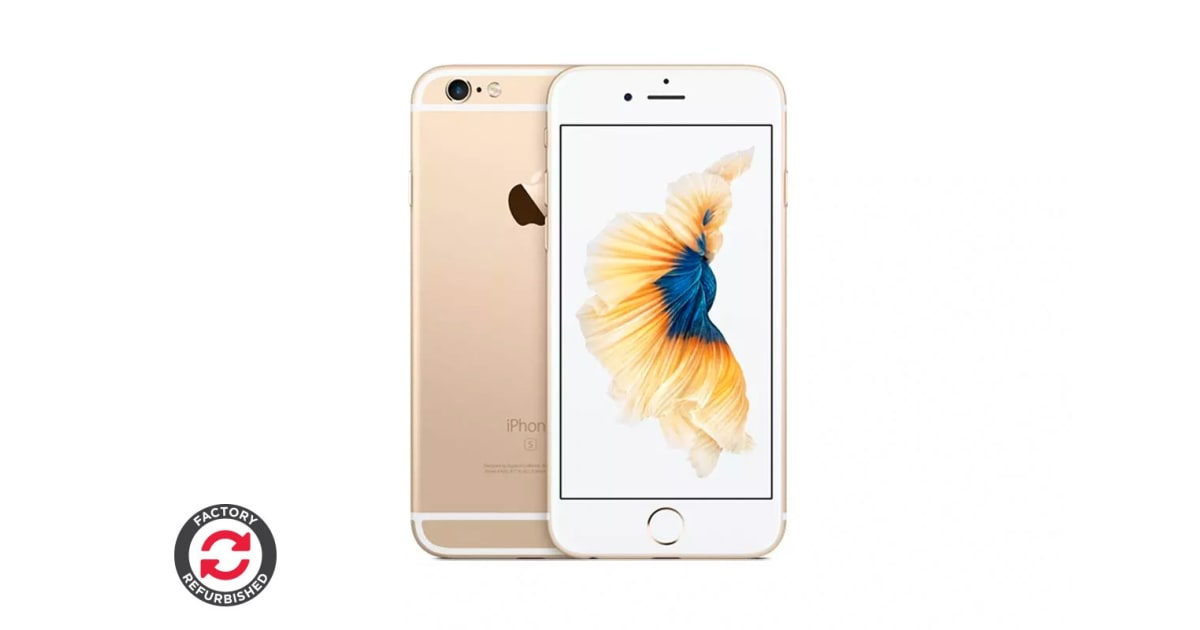du business plan iphone 6s gold