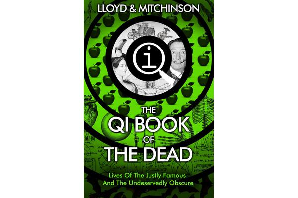 QI - The Book of the Dead