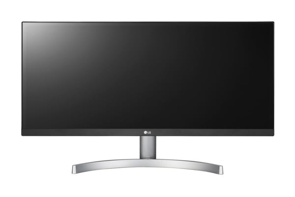 """LG 29"""" 21:9 2560x1080 Full HD UltraWide IPS LED Monitor with HDR 10 (29WK600-W)"""