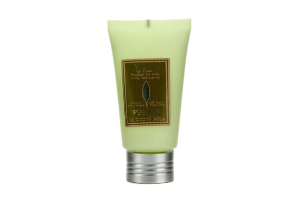L'Occitane Verveine Cooling Hand Cream Gel (75ml/2.6oz)