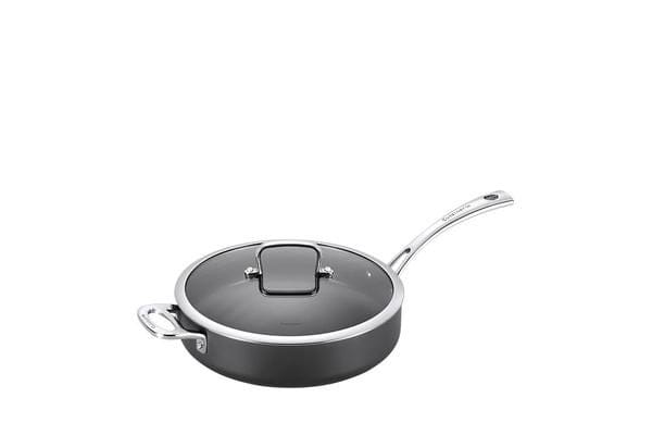 Cuisinart Chef iA+ Saute Pan with Lid 30cm
