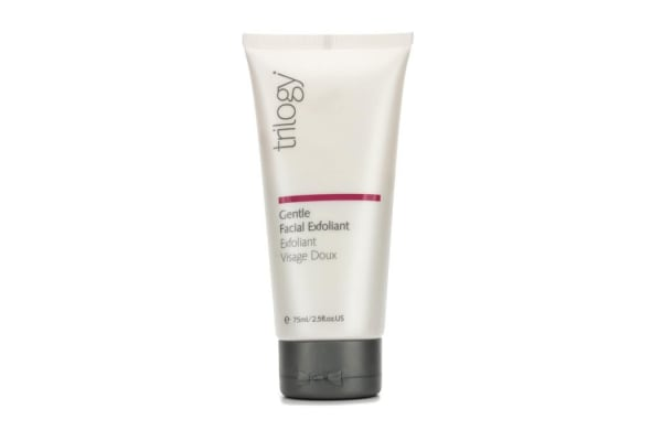 Trilogy Gentle Facial Exfoliant (75ml/2.5oz)