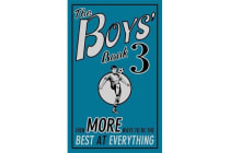 The Boys' Book 3 - Even More Ways to be the Best at Everything