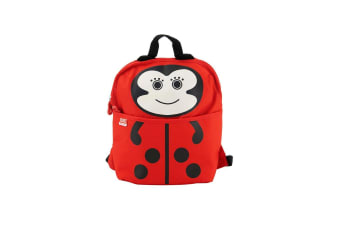 Built NY Big Apple Buddies Lunch Backpack Lafayette Ladybug