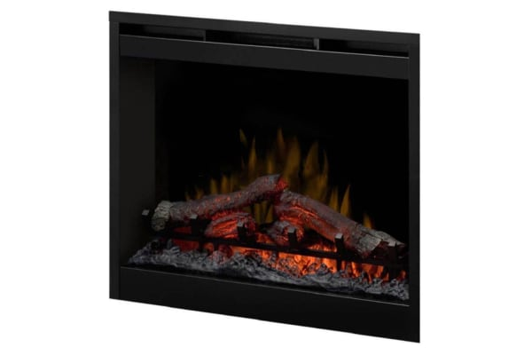 "Dimplex 26"" 2kW Optiflame LED Electric Firebox"