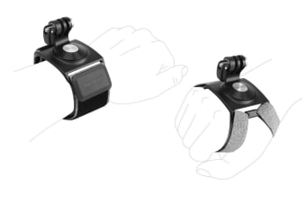 PGY Tech Action Camera Hand and Wrist Strap for Osmo Pocket / GoPro
