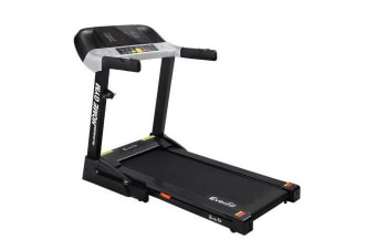 Electric Treadmill Home Gym Exercise Machine Fitness Physical Equipment
