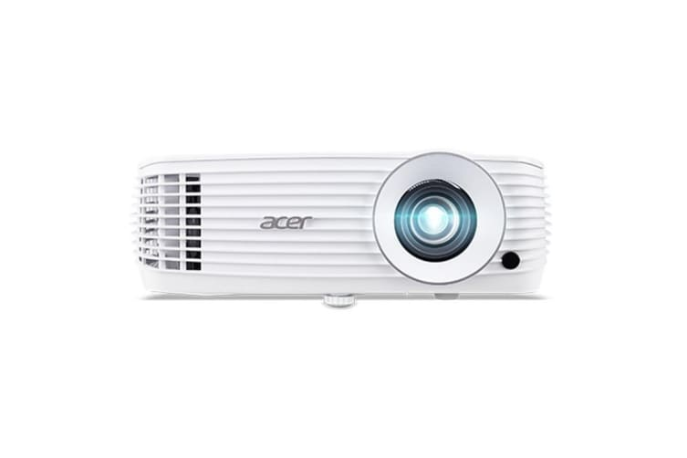 Acer H6530BD 1920x1200 DLP 3500lm 16:10 120Hz WUXGA Home Video Projector Full HD 1920x1200 WUXGA