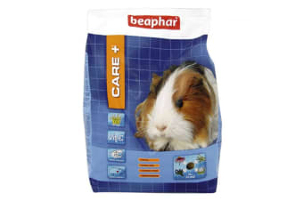 Beaphar Care Plus Guinea Pig Food (May Vary)