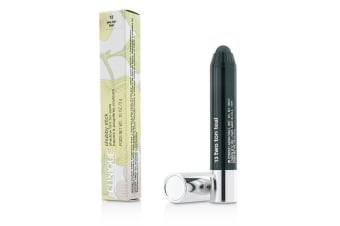 Clinique Chubby Stick Shadow Tint for Eyes - # 13 Two Ton Teal 3g