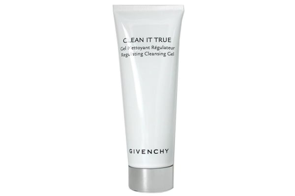 Givenchy Clean It True Regulating Cleansing Gel (Combination to Oily Skin) (125ml/4.2oz)