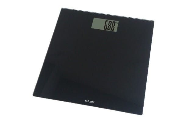 Maxim Bathroom Scales (MBS01)
