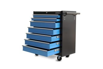 SHOGUN 7-Drawer Storage Cabinets Tool Chest