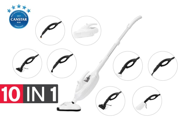 Kogan 10-in-1 Steam Mop