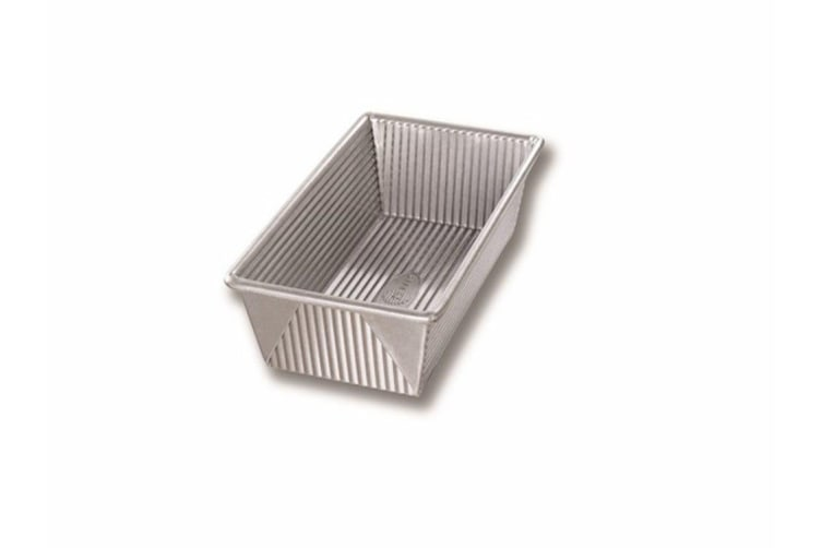 USA Pan Small Loaf Pan 21.5x11x7cm