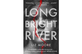Long Bright River - Read the book everyone will be talking about