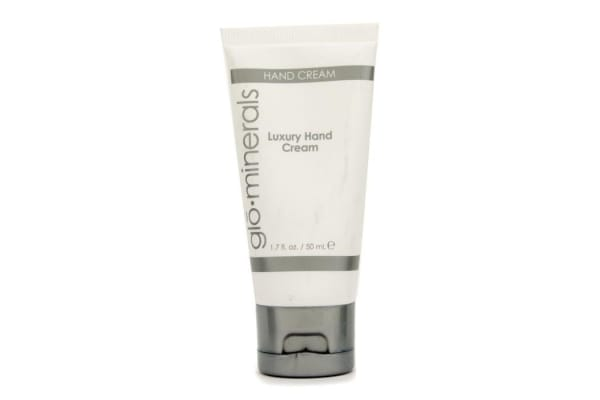 GloMinerals Luxury Hand Cream (50ml/1.7oz)
