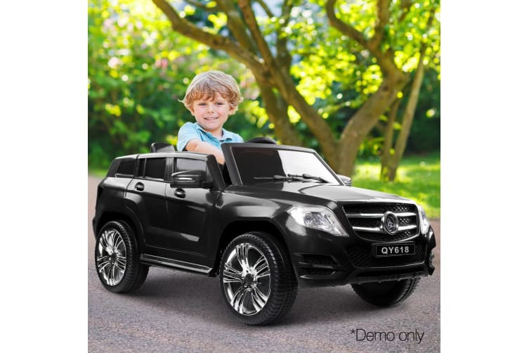 Kids Ride On Car Electric Toys Battery 12V Remote Childrens Gift