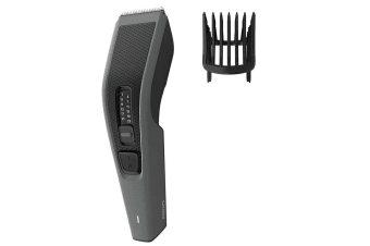 Phillips HC3520 Trim-n-Flow Cordless/Corded Hair Clipper/Beard Groomer/Trimmer