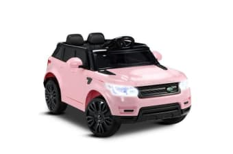 Kids Ride on Range Rover (Pink)