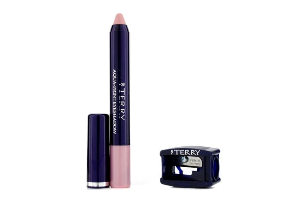By Terry Aqua Print Eyeshadows # Pink Frappe (4.85g/1.7oz)