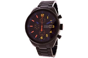 ESQ MOVADO MEN'S STAINLESS STEEL WATCH 07301452 (7301452)