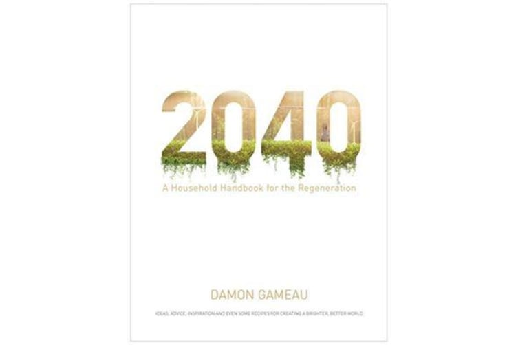 2040 - A Handbook for the Regeneration