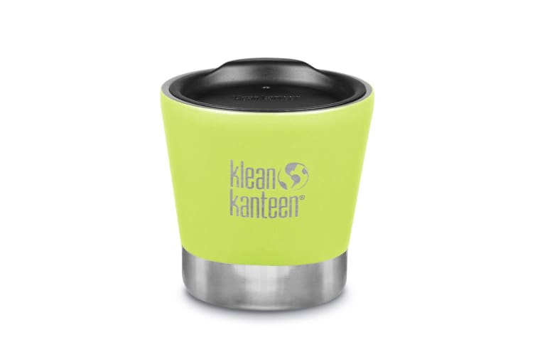 Klean Kanteen 8oz Insulated Tumbler (with Tumbler Lid) Juicy Pear