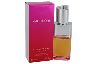 Carven Variations Eau De Parfum Spray 50ml