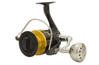 ATC Vigour SW 10000 Spinning Fishing Reel - 10 Bearing Spin Reel