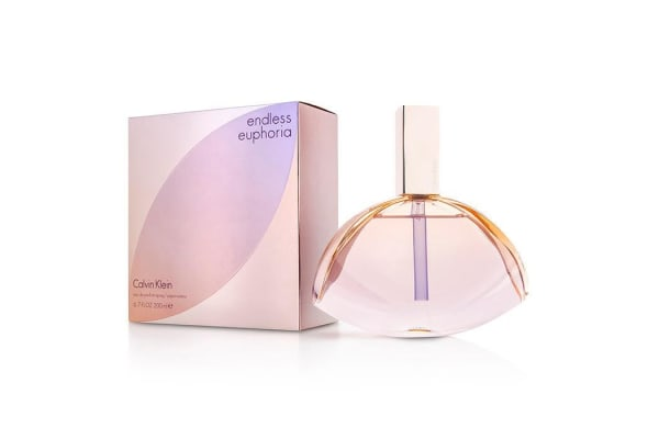Calvin Klein Endless Euphoria Eau De Parfum Spray (200ml/6.7oz)