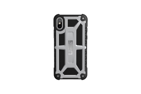 UAG Monarch for iPhone X (Platinum)