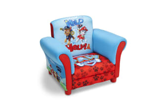 Delta Children Paw Patrol Upholstered Chair