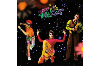 Deee-Lite  - World Clique BRAND NEW SEALED MUSIC ALBUM CD - AU STOCK