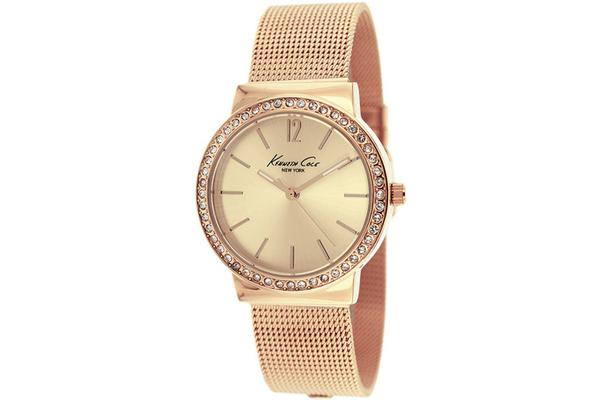 Kenneth Cole Women's Classic (KCW4018)