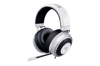 Razer Kraken Pro V2 Analog Gaming Headset (White)