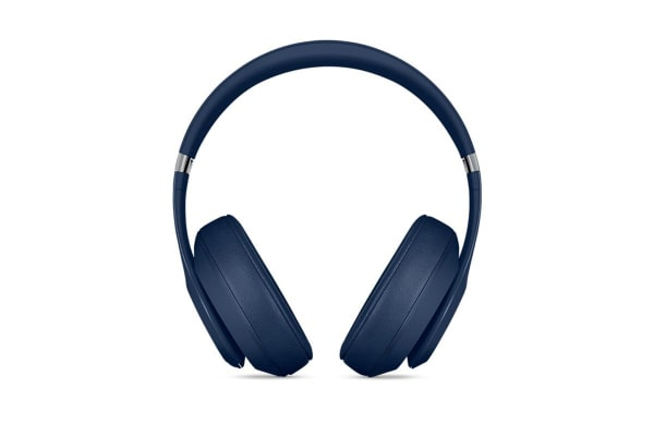 Beats Studio3 Wireless Over-Ear Headphones (Blue)
