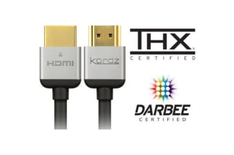 Kordz 0.3M  Thx Certified Hdmi Lead