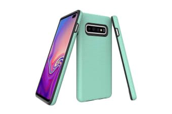 For Samsung Galaxy S10+ Plus Case  Armour Mint Protective Durable Phone Cover