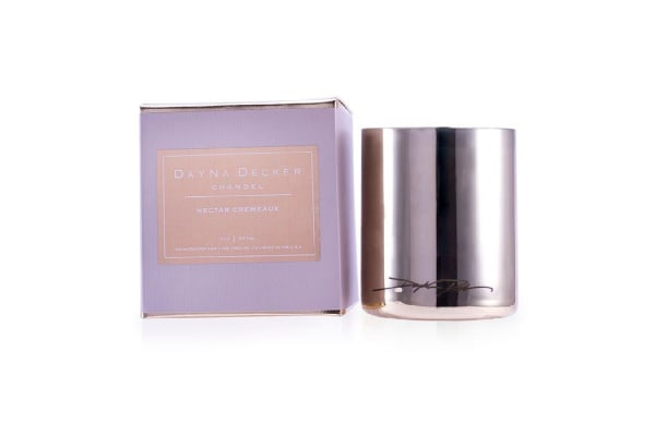 DayNa Decker Atelier Candle - Nectar Cremeaux (207ml/7oz)