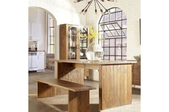 Cob&Co Dining Suite Rustic Colour